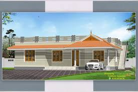 Small Picture 1136 Sq Ft Traditional Single Floor Kerala Home Design