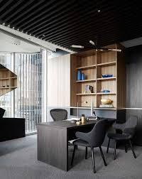 office design blogs. mim designs creates dream office for landream design blogs