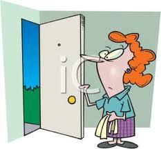 open door clipart. Showing Post \u0026 Media For Cartoon House With Door Open. Open Clipart