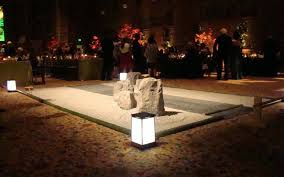 japanese garden lighting. Home · Project Showcase; Portland Japanese Garden. Previous; Next Garden Lighting