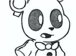 Nightmare Freddy Coloring Pages Lovely Coloring Page Fnaf Nightmare