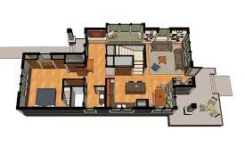1600 sq ft house plans. craftsman style house plan - 2 beds 2.00 baths 1600 sq/ft #454 sq ft plans j