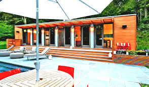 Pool House Plans Modern House Inside