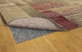 carpet pads for oriental rugs slip pad how to keep rug from sliding on hardwood floor rug gripper