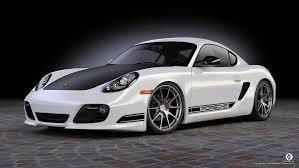 Porsche Cayman R by dangeruss on DeviantArt