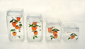 china decal square glass jar glass bottle of glassware china glass bottle food storage