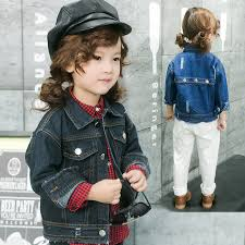 Image result for denim Jacket for kids under 5