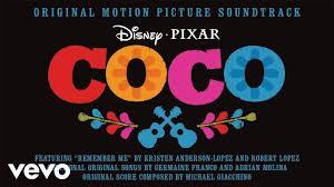 Coco Proud Corazón Official Audio