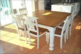 round farmhouse dining set white farmhouse dining table dining set with bench farmhouse kitchen table with