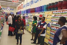 Image result for shopping mall nigeria