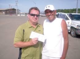 Shane Fields and Danny Estrada | | mcalesternews.com