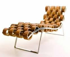 furniture made of bamboo. bamboo lounger furniture made of
