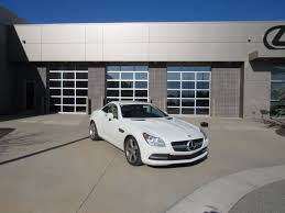 The instrument cluster was inspired by the watch design, with a. Pre Owned 2013 Mercedes Benz Slk Slk 350 Convertible In Atlanta M67995a Rick Hendrick Toyota Sandy Springs