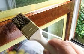 Fenster Streichen Anleitungen Tipps Bei Fensterversand