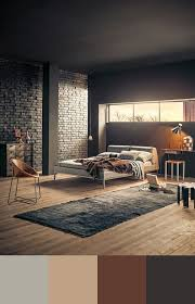 Gallery Of Cool Grey And Brown Bedroom Color Palette B82d In Nice Home  Interior Ideas With Grey And Brown Bedroom Color Palette
