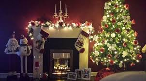 beautiful christmas decorations. In Pictures: Your Brilliant Christmas Trees And Decorations Part 1 Beautiful O