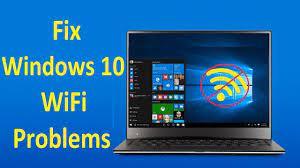 4 cách sửa lỗi wifi, không bắt được wifi sau khi cập nhật Windows 10