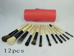 bobbi brown brushes price. cheap bobbi brown 12 brushes set with red brush barrels price