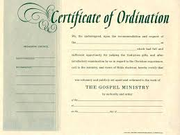 ordination gift ideas fresh certificate of template deacon