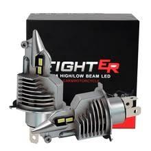 H4 9003 HB2 комплект фар дальнего/<b>ближнего света лампы</b> ...