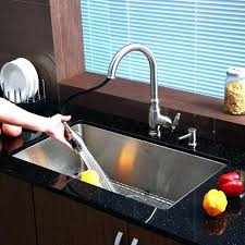 vessel sink faucet combo kitchen sink also kitchen sink vessel sink and faucet combo sink kitchen