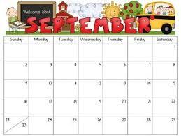 Monthly Calendar 2013 Editable Monthly Calendars 2019 2020 Preschool Calendar