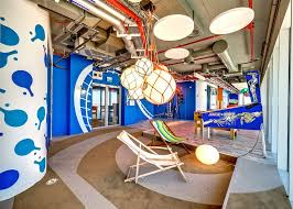 google israel office. Google Tel Aviv By Camenzind Evolution Israel Office
