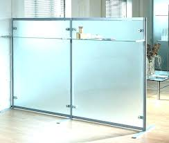 frosted glass wall partitions frosted glass room divider stunning wall partitions wonderful bathroom partition walls on frosted glass wall