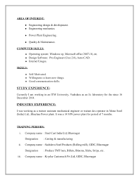 resumes for mechanical engineers altaro support center vss writers and their services sample resume