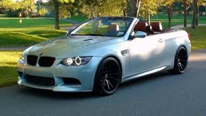 Official E93 M3 Convertible Thread - Modified or not - Page 11
