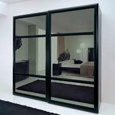 mirrored sliding closet doors. Full Size Of Sliding Closet Door Makeover With Mirror Panel Interior Three Mirrored Doors