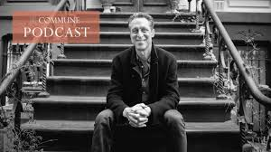 Dr Mark Hyman Hacking Your Healthcare Commune Podcast