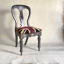 victorian art nouveau jack chair