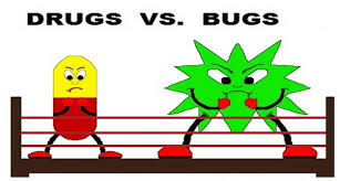 Bugs And Drugs Chart Lessons Learned From The Front Lines