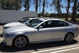 BMW Convertible 2012 bmw 550i xdrive review : SoCal F10 M5 - initial review and comparison to F10 550i M Sport