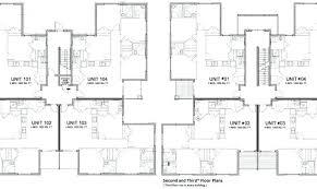 8 unit apartment building plans kot for 16 unit apartment building plans renovation t