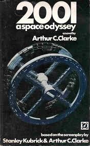 ผลการค้นหารูปภาพสำหรับ arthur c clarke books