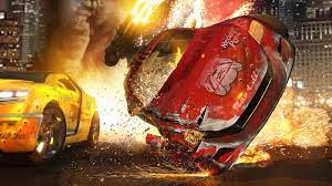 Car Game Wallpaper - Ps3 Death Track ...