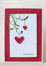 Unique Homemade Valentine Card Design Ideas Valentines