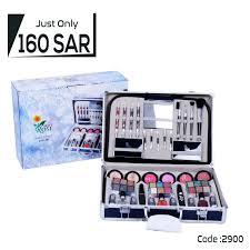 brand of soft rose makeup kit box