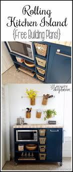 Diy Kitchen Decor Pinterest 20 Best Ideas About Diy Kitchen Ideas On Pinterest Small House