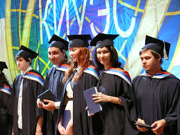 Речь выпускников на получении диплома Калининградская правда выпускники