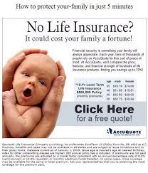 Free Term Life Insurance Quotes Amazing Free Life Insurance Quotes Inspiration Free Term Life Insurance