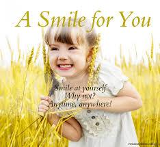 Little Girl Smile Quotes Welkombijdeheeren