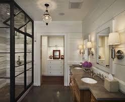 pendant lights in bathroom