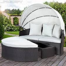 polyrattan sonneninsel gartenmöbel sitzgarnitur gartenmuschel sonnenliege loungesparen25 sparen25 de sparen25 lounge couchloungesbalconyebaysunroom