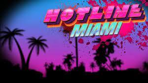 Wallpaper 1920x1080, Hotline Miami iPhone