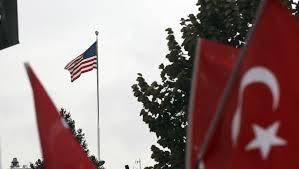 Massima allerta all'ambasciata USA in Turchia dopo che Biden ha  riconosciuto genocidio armeno - 26.04.2021, Sputnik Italia