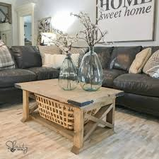 diy living room furniture. Livingroom:Diy Board Farmhouse Coffee Table Shanty Chic Living Room Side Sofa Center Set Pinterest Diy Furniture