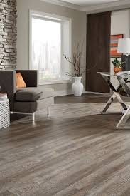 The NovaFloor NovaCore collection is the luxury floor plank that's rigid,  waterproof and